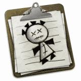 VoodooPad Lite