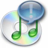 iTunes Current Song Menu
