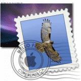 Mail Unread Menu