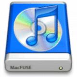 iTunesFS