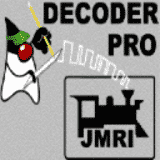JMRI: DecoderPro
