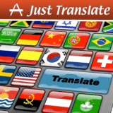 Just Translate