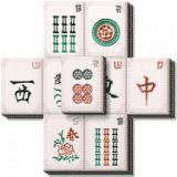 Mahjong In Poculis