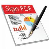 Sign PDF