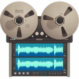 Vector 3 Express: Audio Editor