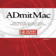 ADmitMac free download for Mac