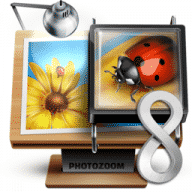PhotoZoom Pro free download for Mac