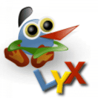 LyX free download for Mac