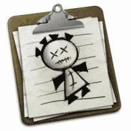 VoodooPad Lite free download for Mac