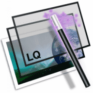 LiveQuartz Photo Edit Lite free download for Mac