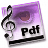 PDFtoMusic free download for Mac