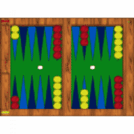 David's Backgammon free download for Mac