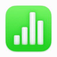 Apple Numbers 6 1 Free Download for Mac | MacUpdate