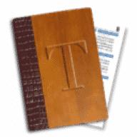 TypeBook Creator free download for Mac