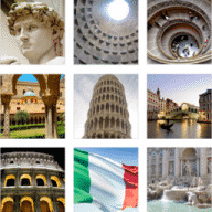 PhotoTiles free download for Mac