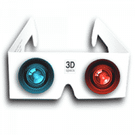 FourEyes3D free download for Mac