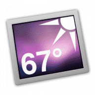 WeatherMin free download for Mac