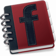 FBContacts free download for Mac