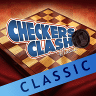 Checkers Clash Classic free download for Mac