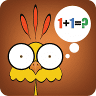 Chicken Math free download for Mac