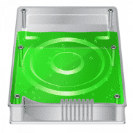 Disk Alarm free download for Mac