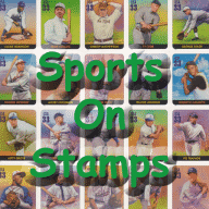 Sports On Stamps free download for Mac