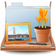 DesktopShelves free download for Mac