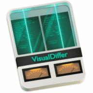 VisualDiffer free download for Mac