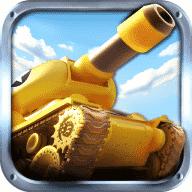 Tank Battles free download for Mac