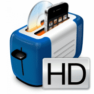 Toast High-Def/Blu-ray Disc Plug-in free download for Mac