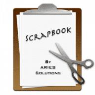 Scrapbook free download for Mac