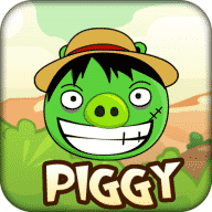 Hungry Piggy: Cheese free download for Mac