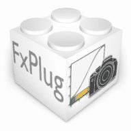 DSLR Log2Video FxPlug free download for Mac