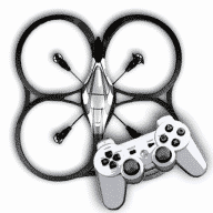 Drone Station free download for Mac