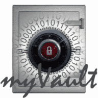 myVault free download for Mac