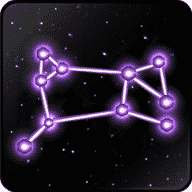 The Night Sky free download for Mac