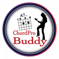 ChordPro Buddy free download for Mac
