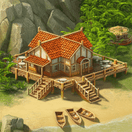 Paradise Island free download for Mac