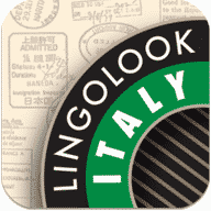 Lingolook Italian free download for Mac