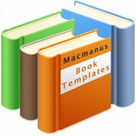 Templates for iBooks Author free download for Mac
