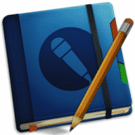 Armadillo Audio Notes free download for Mac