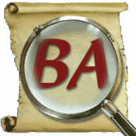 Bible Analyzer free download for Mac