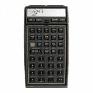 cs-41 RPN calculator free download for Mac