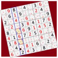 Sudoku Coach free download for Mac
