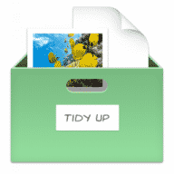 Tidy Up (Five Users) free download for Mac