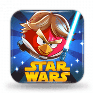 Angry Birds Star Wars free download for Mac