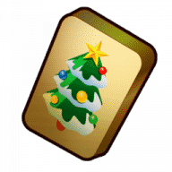 Christmas Mahjong free download for Mac