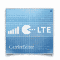 CarrierEditor free download for Mac