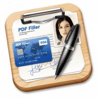 PDF Form Filler + free download for Mac