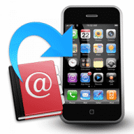 Backuptrans iPhone Contacts Backup & Restore free download for Mac